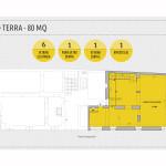 Brera Location n°CR08