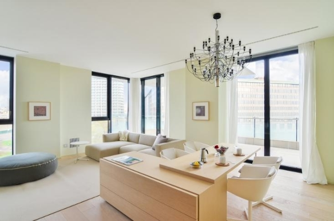 Brera Apartment RR59 – 3959