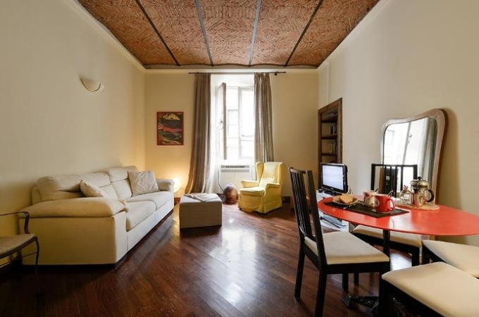 Brera Apartment RR47 – F/3262