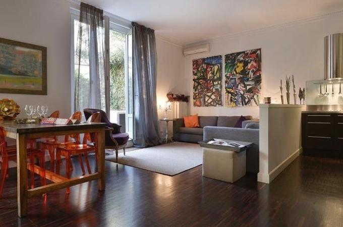 Brera Apartment RR52 – A/1910