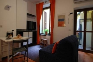 Brera Apartment RR42 – 2771