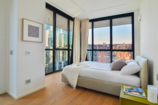 Brera Apartment Bosco Verticale RR38 – 3967