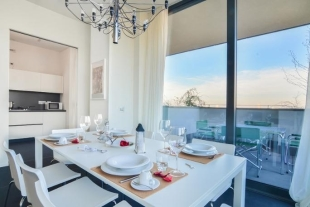 Brera Apartment Bosco Verticale RR37 – 3968